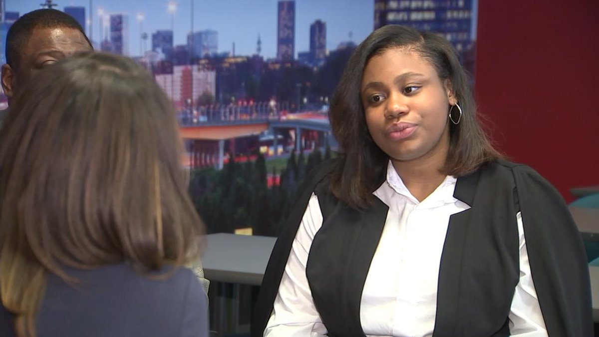 She's 19 years old and running for local office -- Meet the teen who's  looking