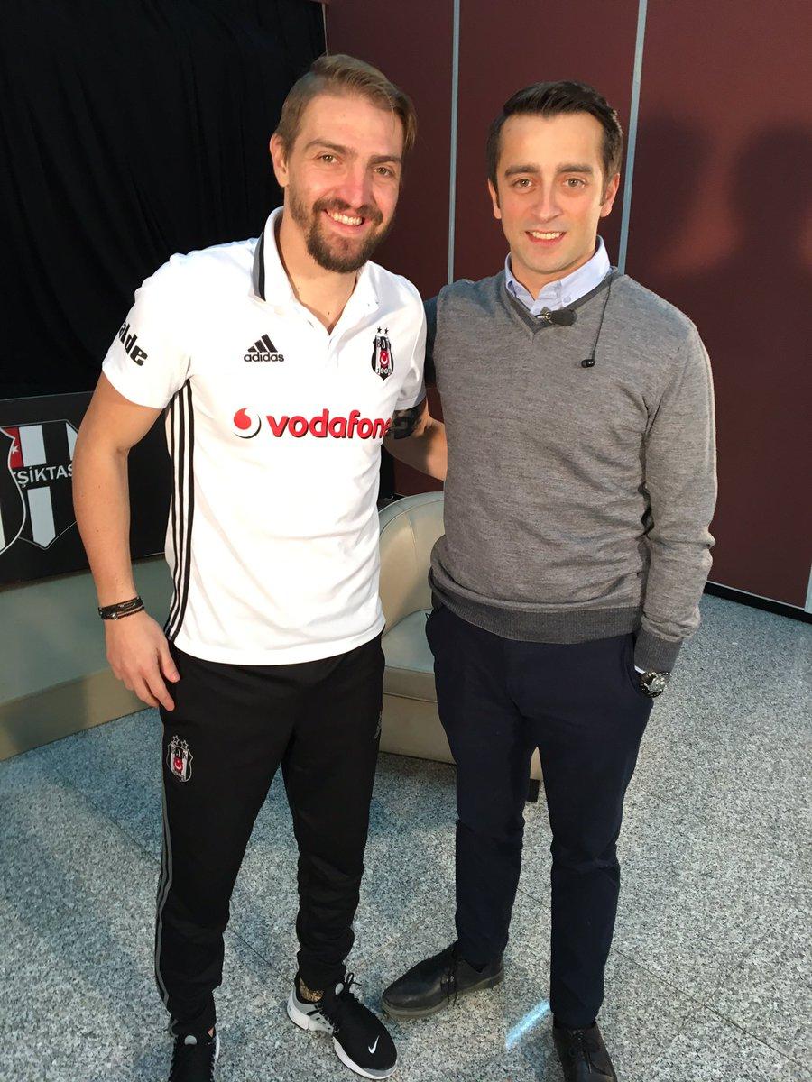 Caner Erkin röportajının tekrarını bu akşam 19.30'da beIN Sports'ta izleyebilirsiniz. @beINSPORTS_TR  @CanerErkin https://t.co/cPaDcZ2ec1