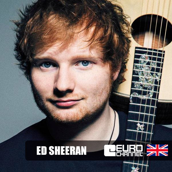 Share this post and say happy birthday to Ed Sheeran!