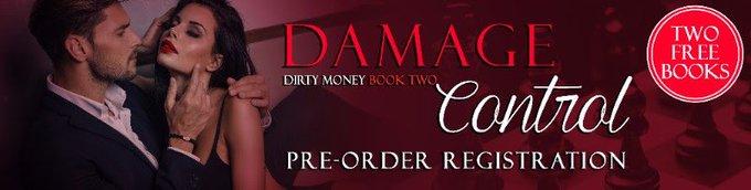 Lisa Renee Jones Dirty Money sale and Preorder Giveaway!