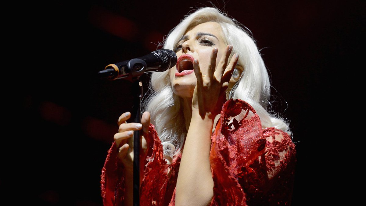 Bebe Rexha on Wanting to Work With Kanye West, Releasing Her Debut Album in Two Parts