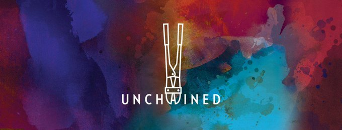 Why Christians Don't Feel Free (giveaway of Unchained by Pastor Noel Jesse Heikkinen)