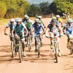 Arusha club riders for 2017 Africa tourney
