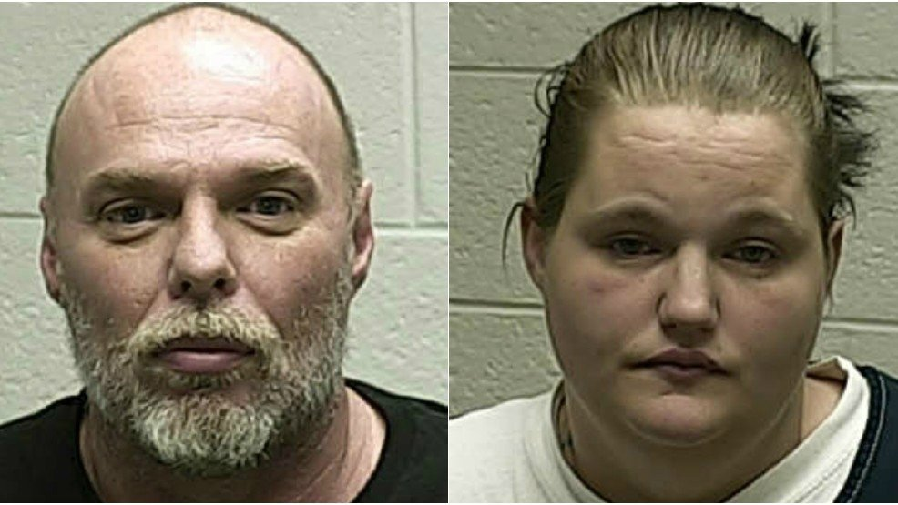 Husband, wife charged in northern Michigan stabbing death