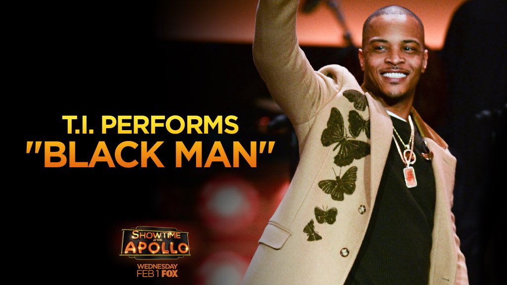 .@Tip takes the stage tonight at 8/7c on #ShowtimeApollo!