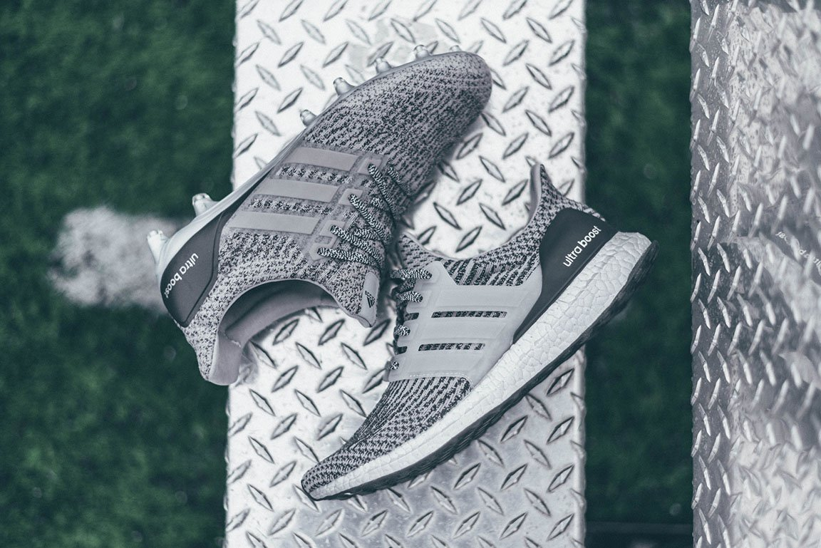 """The adidas Ultra Boost Cleat and Ultra Boost 3.0 """"Silver Pack"""" set to  release 02df2ab51"""