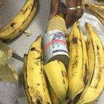 Kerala: Two Dubai-bound passengers use bananas to smuggle Saudicurrency