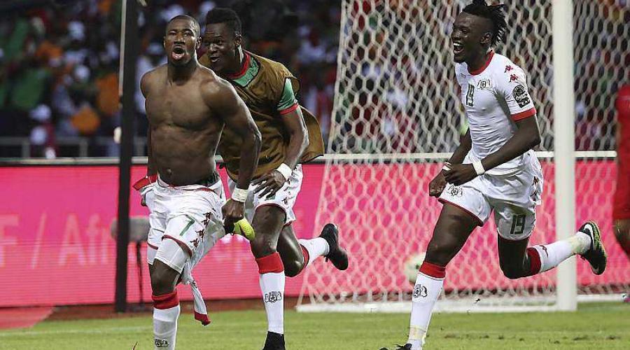 CAN 2017. L'Egypte tient sa finale !