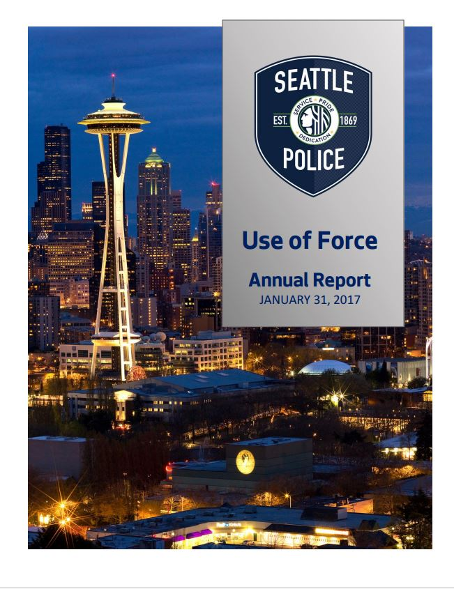 SPD releases use of force data: https://t.co/6h37wwspnW