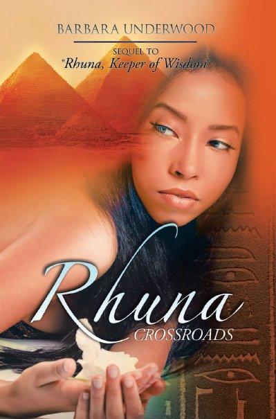 Rhuna Fantasy Books
