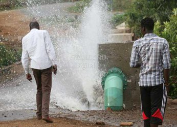 Economic woes linked to low investment in water, State told