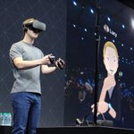 Facebook's Oculus ordered pay US$500 mn in suit on stolen tech