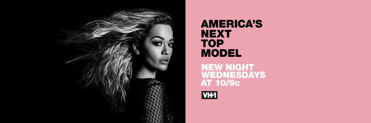 East coast! #ANTM starts now on @VH1 and @MTV! ???????? Let's gooooo!! https://t.co/uifokdcNmZ