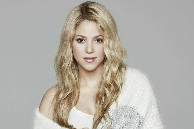 Happy Birthday Shakira!