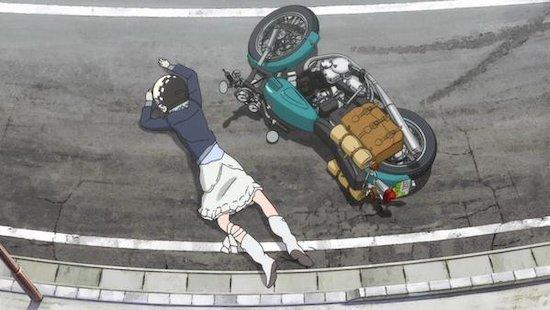 でも戦前のノートンてバイクをなんとなく知ってるだけの人でも映画の「モーターサイクルダイアリーズ」見れば作画は出来るもんな
