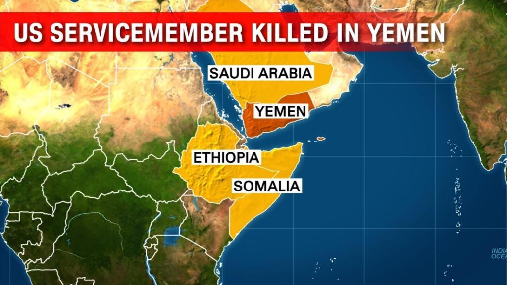 Inside the Yemen raid: Women al Qaeda fighters surprised US forces