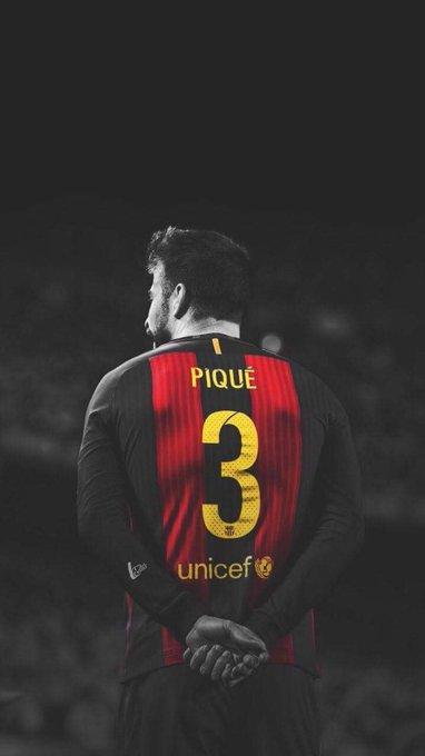 Happy 30th Birthday Gerard Piqué