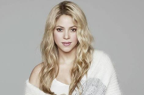 Happy Birthday to Waka Waka Girl Shakira !!!