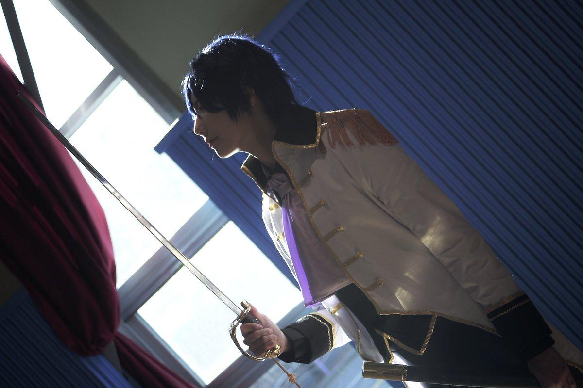 月刊少女野崎くん월간순정노자키군카시마 - 너와는 싸우고 싶지 않았어, 루돌프p.반주님()