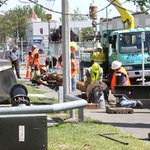 Earthquakes possible contribution Havelock North's water contamination