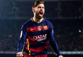 Happy birthday to Gerard Piqué who turns 30 today!