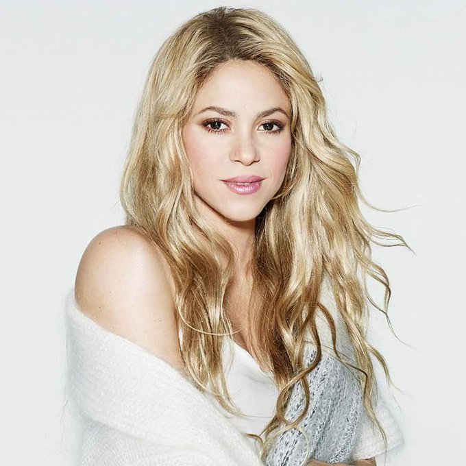 Happy Birthday Shakira!!