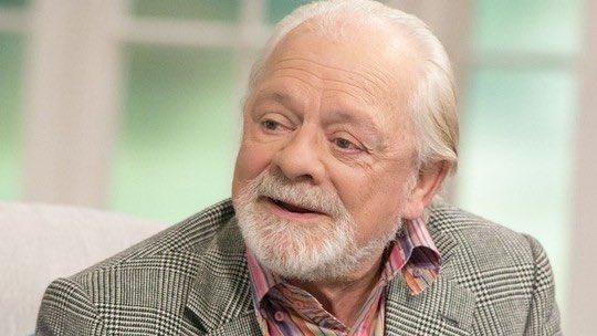 Happy 77th Birthday Sir David Jason
