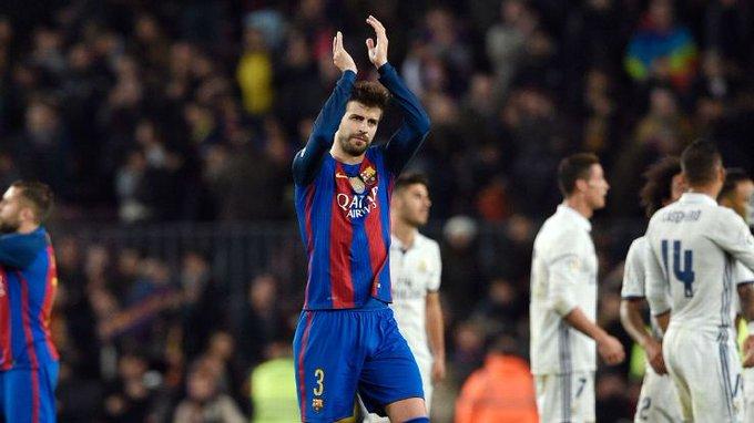 Beh skip HAPPY BIRTHDAY to Barcelona defender Gerard Pique. 30 today.