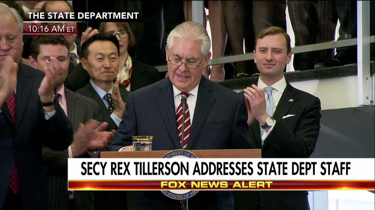 rex tillerson we cannot let our personal convictions overwhelm rex tillerson we cannot let our personal convictions overwhelm our ability to work as 1 team scoopnest com