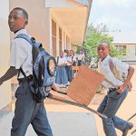 Illiterate Form I students issue resurfaces