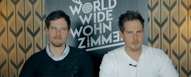Youtube Duo Funk Holt World Wide Wohnzimmer An Bord Scoopnest Com