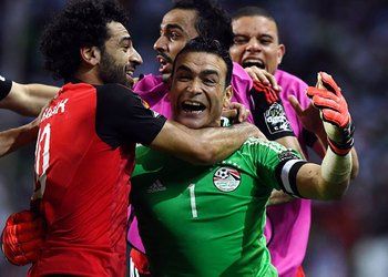 Egypt beat Burkina Faso to storm final