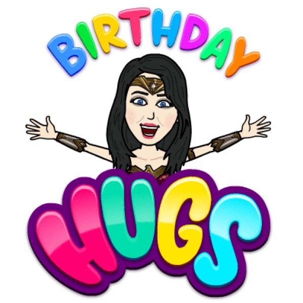 @OverlordViper @laurenlayfield Awww!! Happy Birthday!!!!! 😘😘😘😘 https://t.co/P3SqaQTmN6
