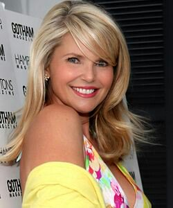 Happy Birthday, Christie Brinkley, born February 2nd, 1954, in Monroe, Michigan.