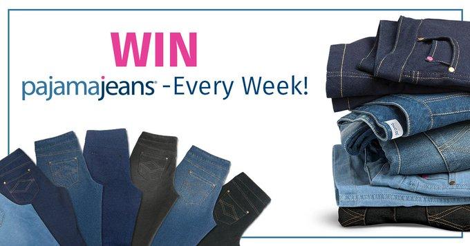 PajamaJeans Contest