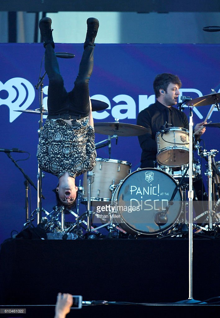 #tbt to catching air at @iHeartRadio Music Festival in September �� https://t.co/mjNAMVD58e