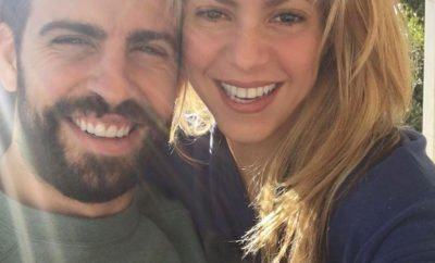 Happy Birthday, Shakira & Gerard Piqué! A Look at the 21 Times They D...  via