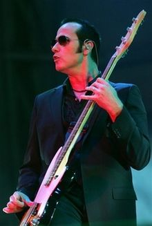 Happy 51st birthday, Robert DeLeo!  #