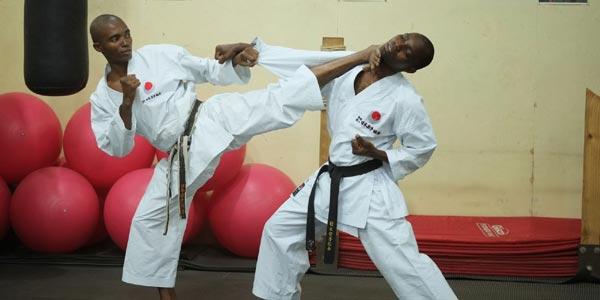 TZ karatekas set sights on world meet