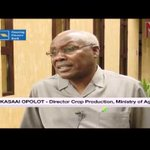 Government to promote irrigation technology