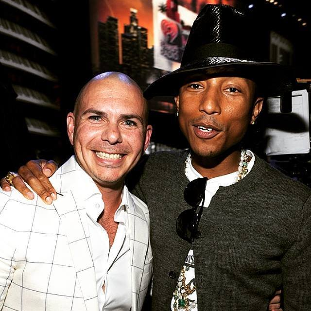 #TBT @Pharrell #ThrowbackThursday #ThursdayThoughts #Dale https://t.co/VeF8pNNlZc