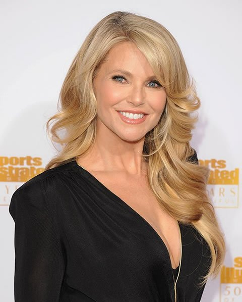 Happy Birthday Christie Brinkley