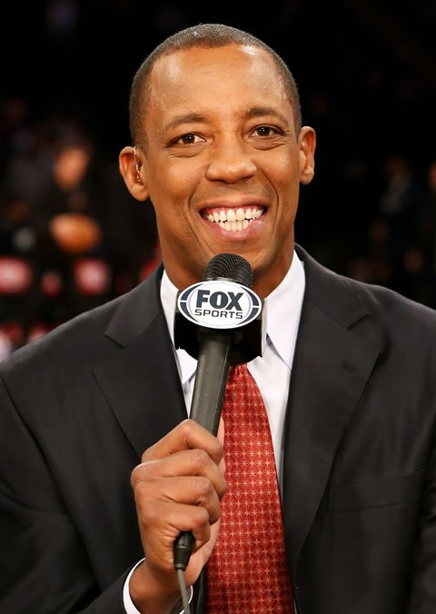 Happy Birthday Sean Elliott