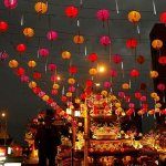 China tourism revenue up 16 percent over Lunar New Year