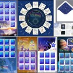 星座切手がきらきらしてとてもかわいい星の物語シリーズ切手が、いよいよフィナーレを迎えます。3月3日(金)に全国の郵便局で