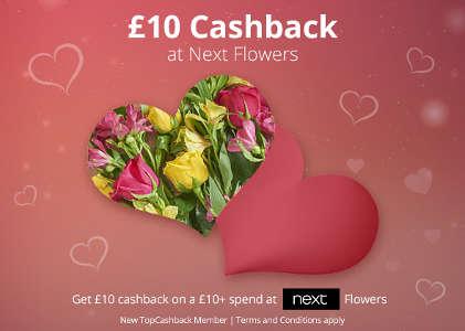 Free Flowers From Next - free freebies freestuff latestfreestuff