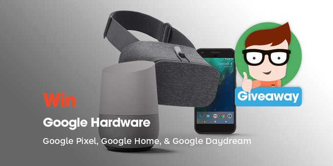 Leap Into the Future with Google Pixel, Google Home, & Google Daydream View