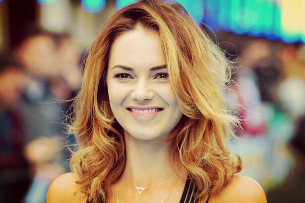 Kara Tointon discusses her theatre tour of Gaslight TV series TheHalcyon https://t.co/Ld8QFB1DYb