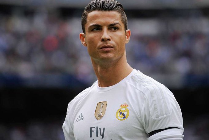 If it is your birthday today, happy birthday. You share your special day with Cristiano Ronaldo. He turns 31 today
