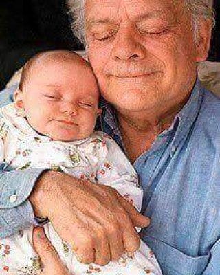 Happy Birthday Sir David Jason. 77 today